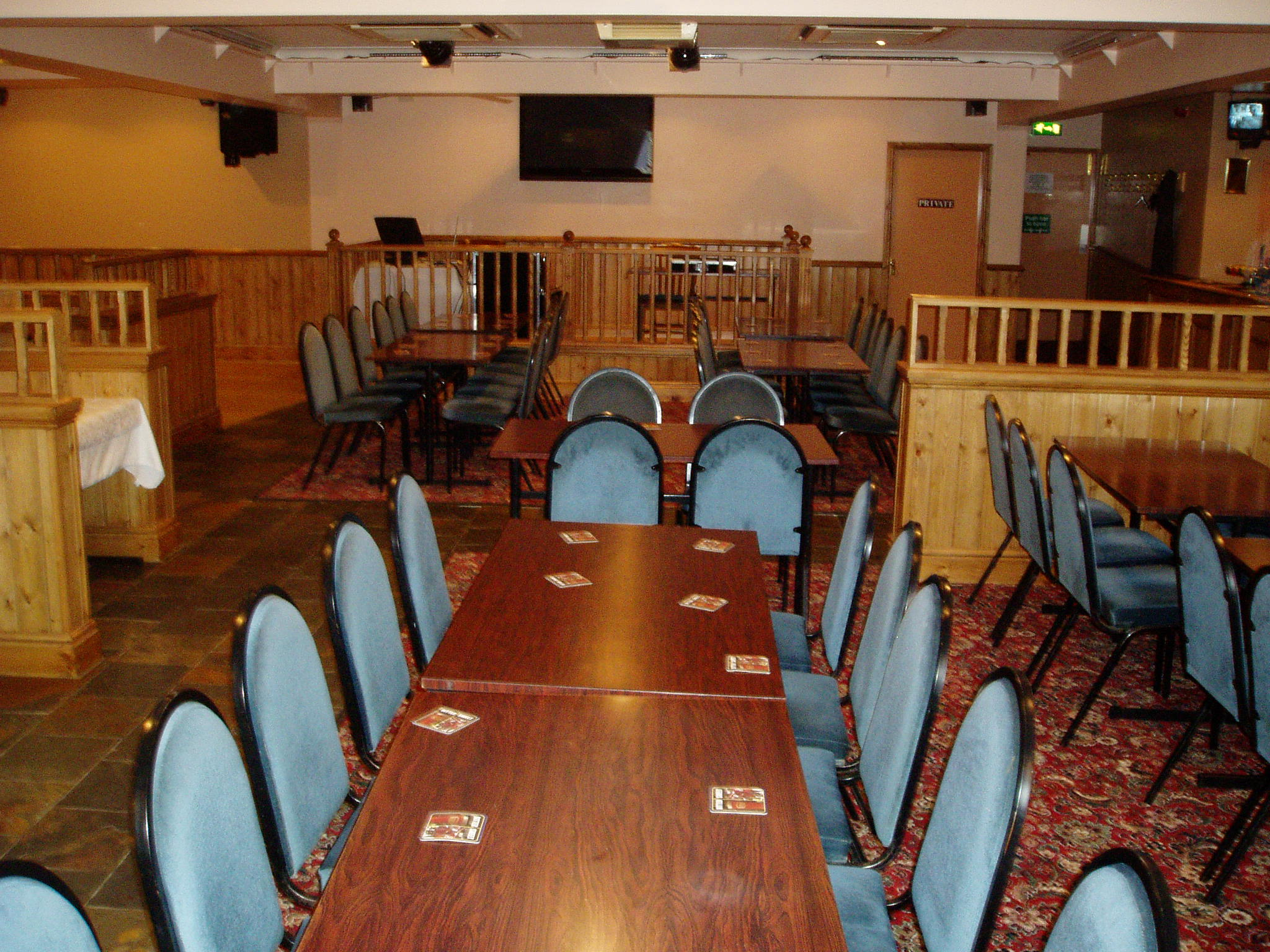 Function Room Hire Hull